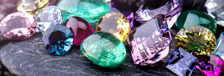 Vertus des bijoux en pierres naturelles